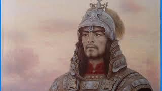 Старинная монгольская песня 13 века Тэмуджин