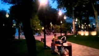 Molokan square. New editon. Baku, Azerbaijan