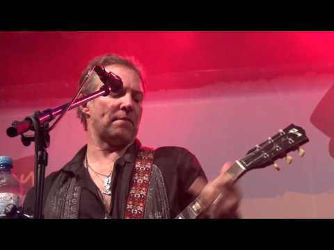 Bluesfestival Hildesheim, Ben Granfelt (FIN), 29.07.2017
