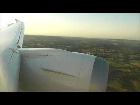 Norwegian Boeing 787-8 Dreamliner | Oslo to London Gatwick *Full Flight*