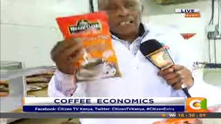 Making profits on coffee production and processing #CitizenExtra