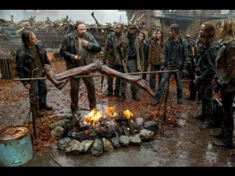 Download Falling Skies Season 5 Episode 2 Review & After Show   AfterBuzz TV