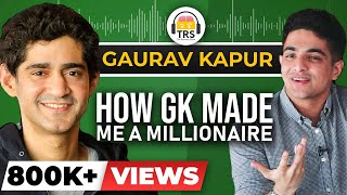 The Hidden Rich Life of Gaurav Kapur | The Ranveer Show | BeerBiceps
