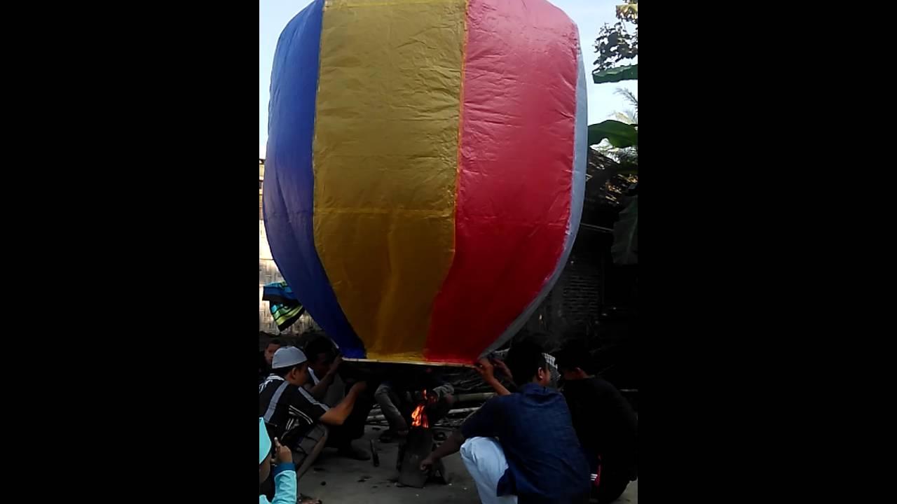 Download Balon udara salaman magelang 2016