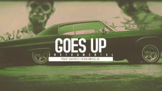 Chilling Beat | Gangsta Hip Hop | 2016 Prod. Tower Beatz