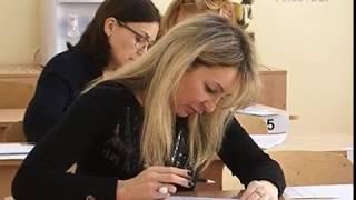 Родители школьников попробовали сдать ЕГЭ по русскому языку