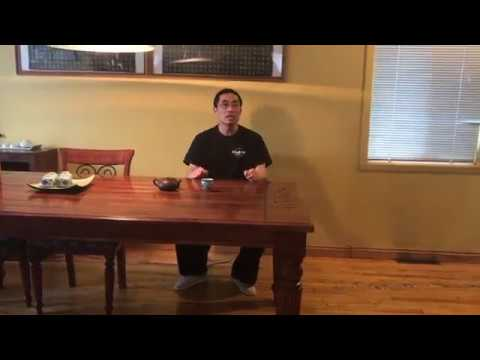 Xing Yi Teaching Series (Returning the Practice to China Project) in Chinese-7