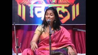 Saylee Talwalkar ( Vishnumay Jag)
