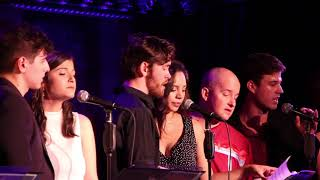 """Breaking Ground"" and ""Finale""- The Picher Project @ Feinstein's/54 Below"