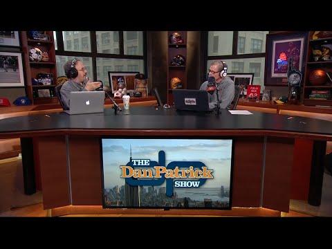 Robert Smigel In-Studio on The Dan Patrick Show (Full Interview) 2/12/15