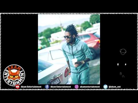 Aidonia- Walk Out Pon dem 1 Guh Riddim August 2017