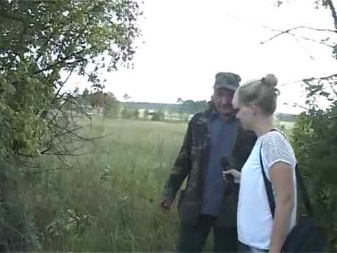 Документальный фильм о заброшенных деревнях ( УРГА и БЕРЕЯ Амурская область)
