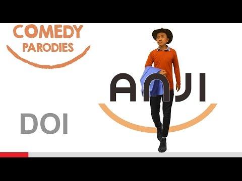 Anji - Dia | Comedy Parodies Ver | PARODI