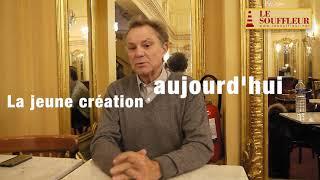 Video Philippe Caubère - Adieu Ferdinand ! (Entretien pour Le souffleur) download MP3, 3GP, MP4, WEBM, AVI, FLV Januari 2018
