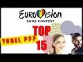 Download Eurovision 2017 ROMANIA: Top 15 Selectia Nationala with RATINGS