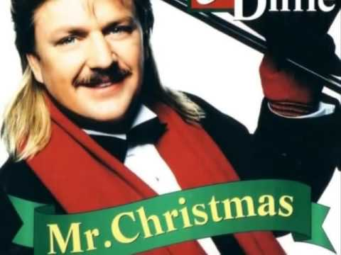 Joe Diffie   Leroy the Redneck Reindeer