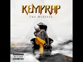 Kemyrah Warrior Kemy Rap The Mixtape 2017