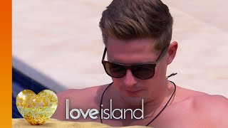 Alex Is Ready to Let Rip | Love Island 2018