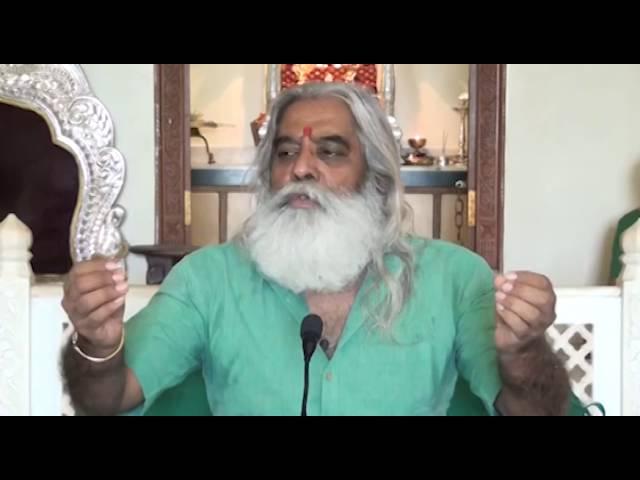 Nava Vidha Bhakti - Shri Dnyanraj Manik Prabhu Maharaj, Maniknagar (Hindi)