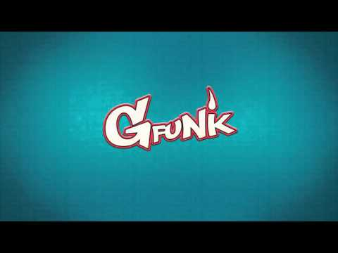 Popping Music G-Funk #20 Track 2018