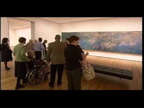 ARTZ Museum Program for Alzheimer's