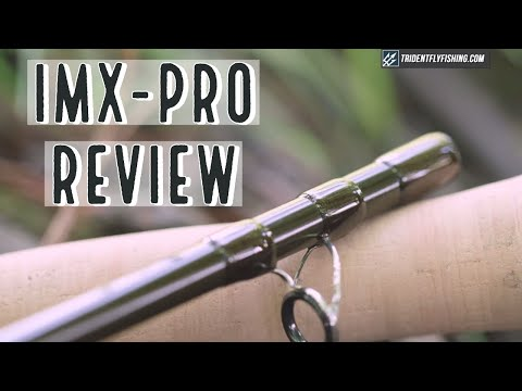 G. Loomis IMX Pro Fly Rod Review