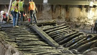 Workers Were Excavating The Ruins Of 9/11 When They Unearthed A Massive 250 Year Old Secret
