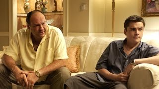 The Sopranos - Season 5, Episode 6 Sentimental Education