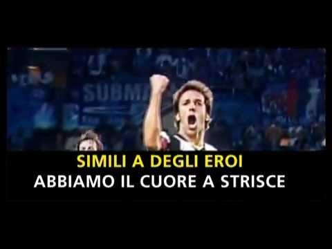 Inno della Juventus 2012
