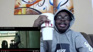 HEAT!!! Luh Kel - Wrong (Official Music Video) Reaction