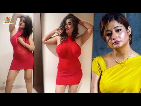 38 ஓவர் கிளாமரில் கிரண் | Actress Kiran Rathod Hot Viral Photoshoot | Tamil News