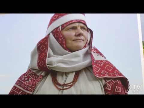 О настоящей истории белорусского народного костюма