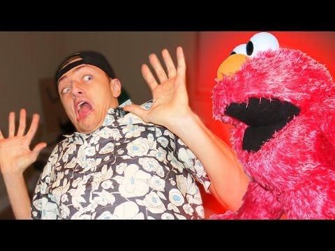 Elmo Attacks Best in Class!