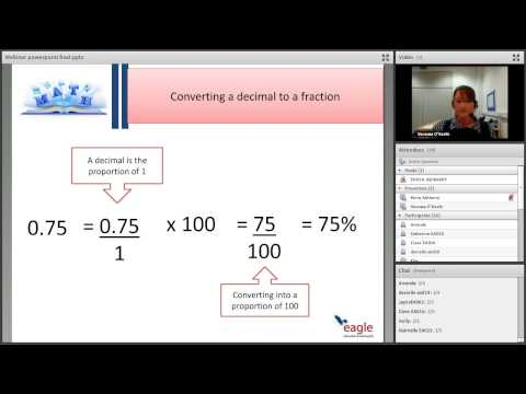 Basic Numeracy Skills For AAT Accounting