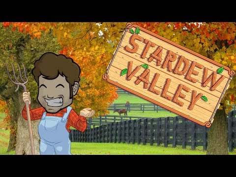 Fair-weather Fall - Stardew Valley - Part 39