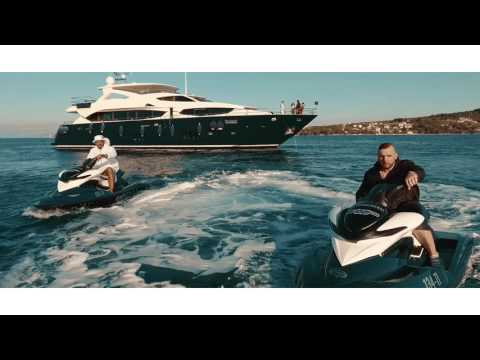 FLER x JALIL - Slowmotion prod. by Nico Chiara (Official Video)