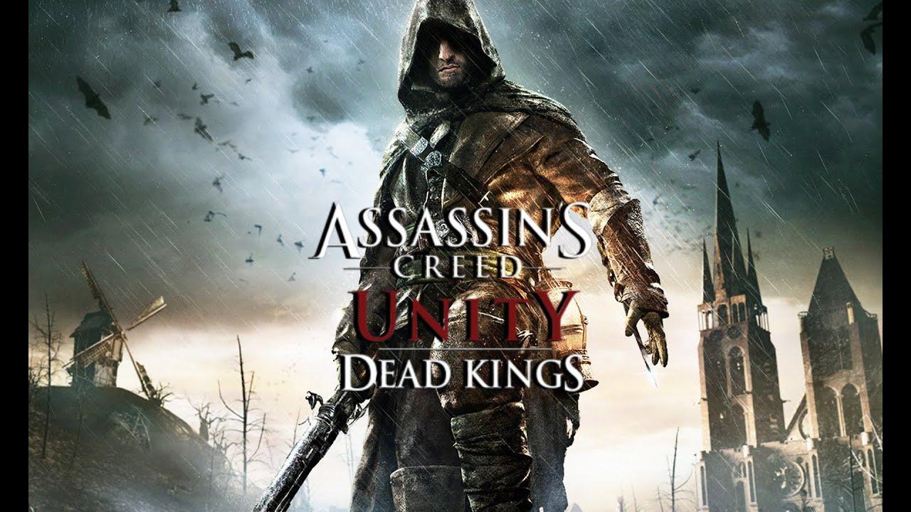 Скачать драйвера для игры assassins creed unity