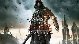 Assassin's Creed Unity: Dead Kings DLC All Cutscenes (Game Movie) 1080p HD
