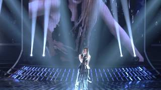 ARISA REXHO - I STILL LOVING YOU (LIVE ne X Factor Albania 3)