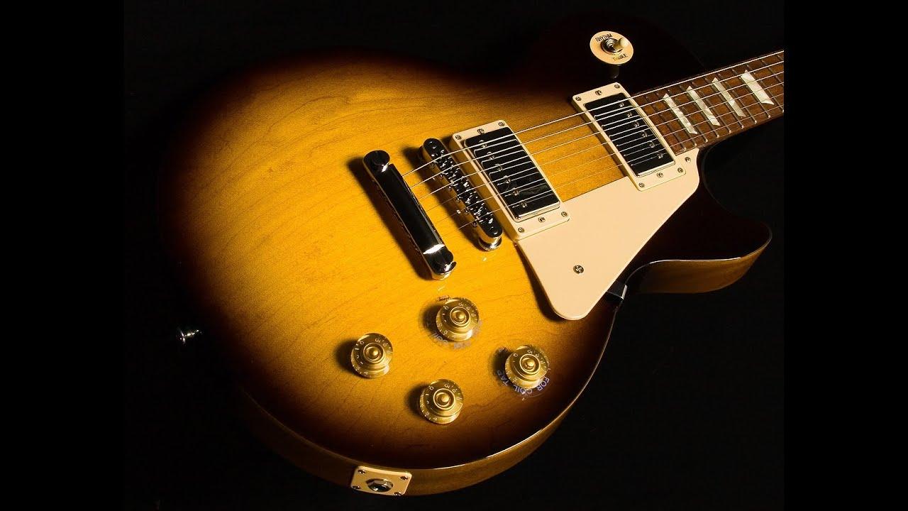 Gibson 2013 Les Paul Studio • SN: 127920541
