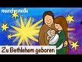 Deutsche Weihnachtslieder mit Text