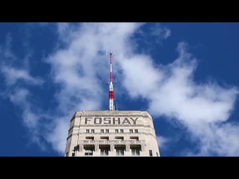 Explore Downtown Living | Central Business District