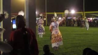 Oglala Nation Powwow 2016 Womens Jingle Special 2