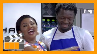 McBrown's Kitchen with Sulley Muntari | SE11 EP04