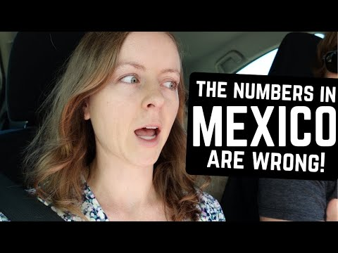 How the Coronavirus is Affecting MEXICO