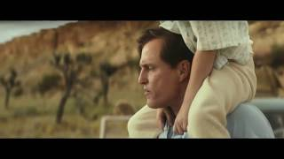 The Glass Castle - Trailer 2017
