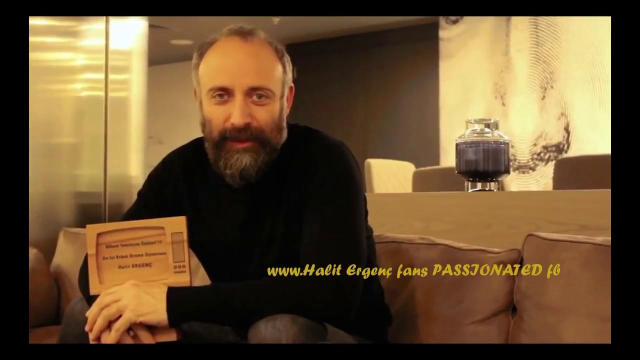 Best Actor Award Bilkent University