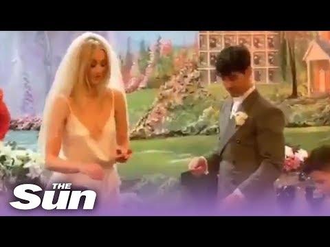 Sophie Turner & Joe Jonas' wedding ceremony Mp3