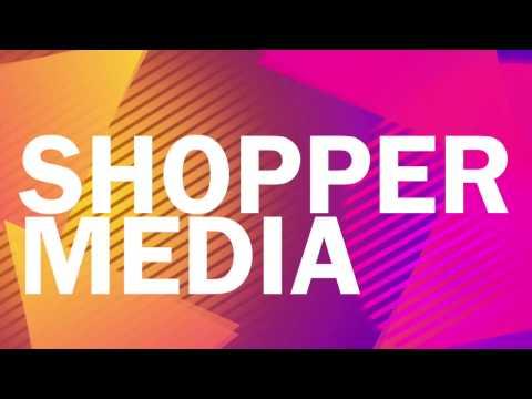 시연동영상 Shopper Media