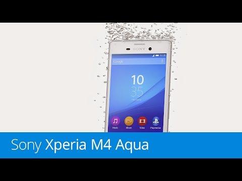 Sony Xperia M4 Aqua (recenze)